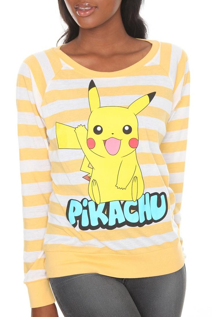 Coupon clothes pokemon x