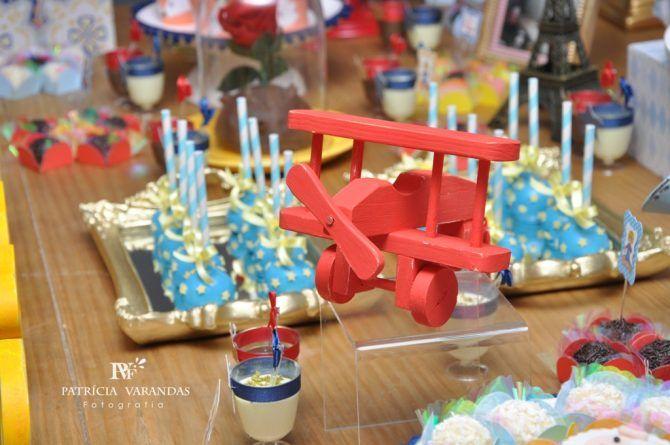 Festa tema Pequeno Príncipe | Macetes de Mãe