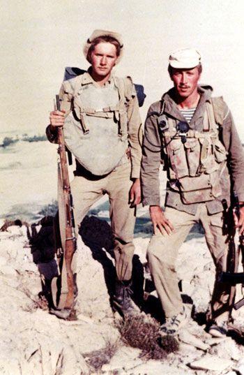 ЛЕНПЕХ - ЛУЧШЕ ВСЕХ!!!   afghanistan 1984