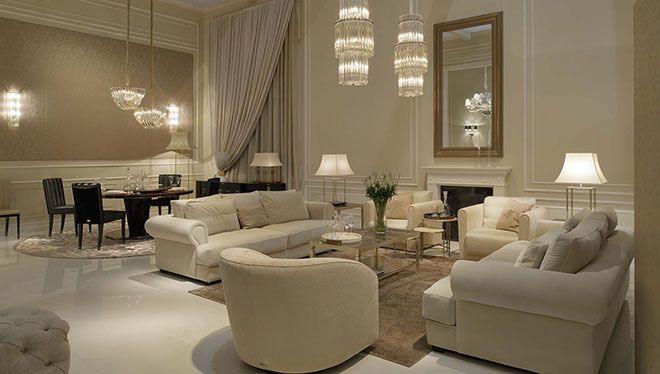 M&O in Review: Heritage Collection, The Perfect Furniture for a Luxury Yacht