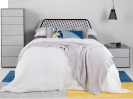 Best Sprint Double Bed Black Bed Without Headboard King 400 x 300
