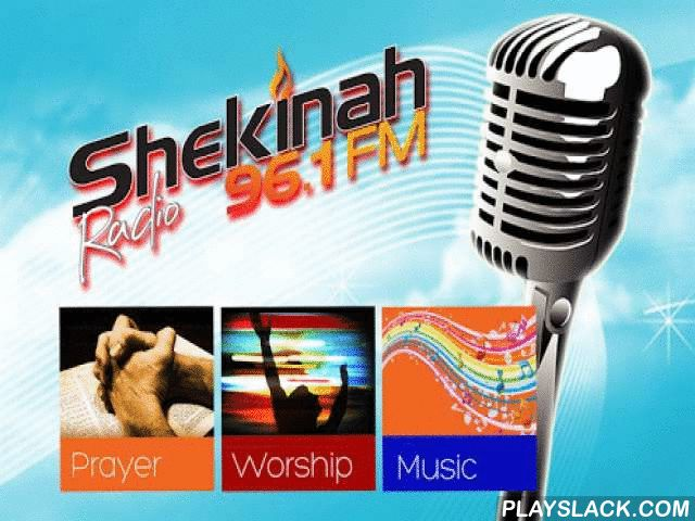 Shekinah  Android App - playslack.com , The purpose of this radio station is to help you fight your spiritual battles!