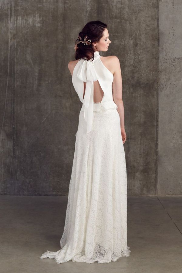 Les 25 meilleures id es de la cat gorie robes dos nu maxi for Maxi robes florales pour les mariages