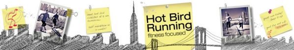Tips for running and getting started. Beginners to experienced from Hot Bird Running