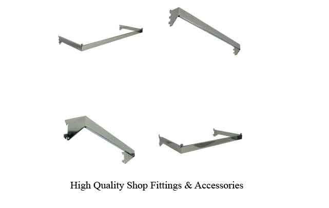 High Quality Shop Fittings & Accessories - http://www.idealdisplays.ca/