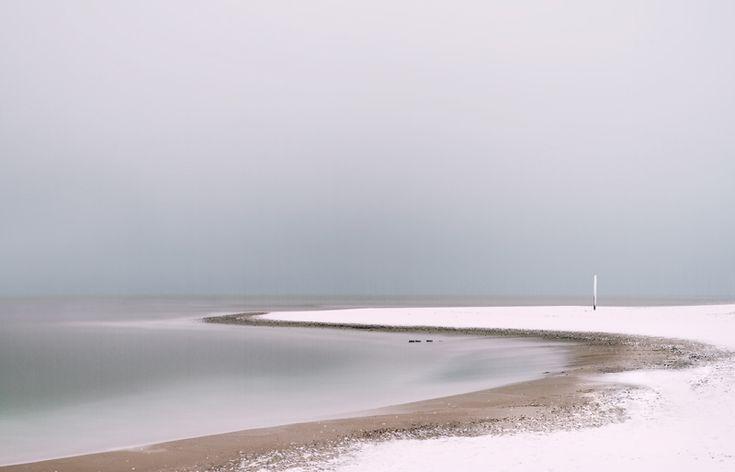 """Gundula Walz, """"Winter time"""""""