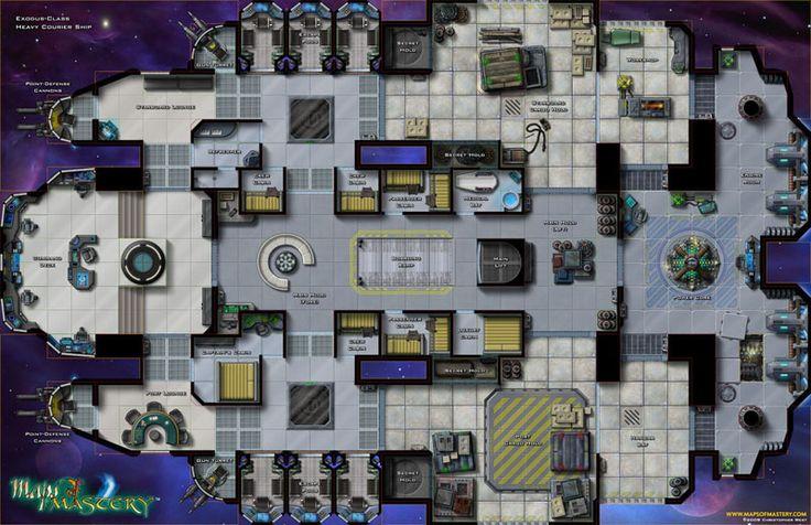 Similiar Sci Fi Map Generator Keywords