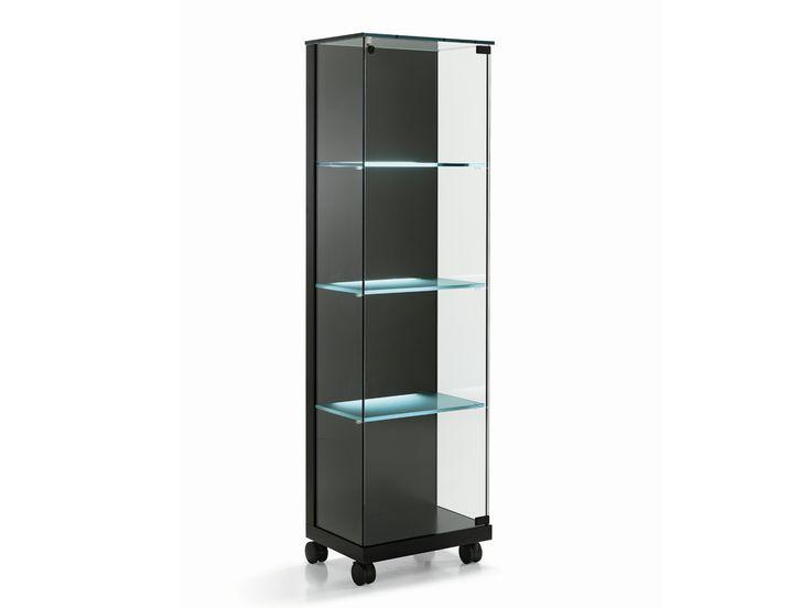 Vitrina de cristal google search display cabinet - Vitrina cristal ikea ...