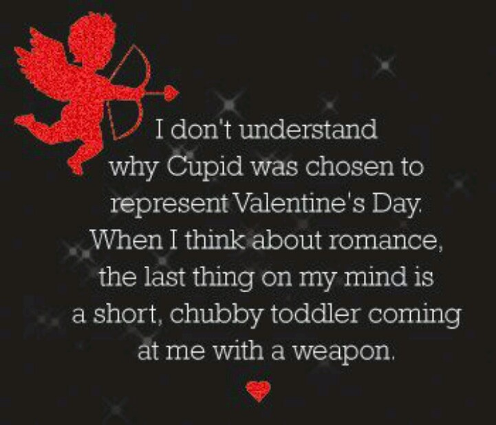 another reason why i hate valentines day