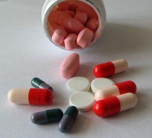 Safe dog medication