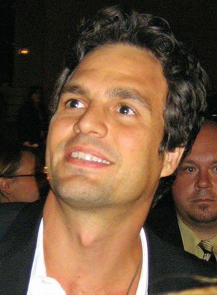 Mark Rufallo