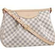 Louis Vuitton Siracusa MM Borse a tracolla N41112