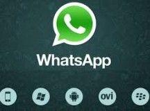 Mark Zuckerberg Knows WhatsApp