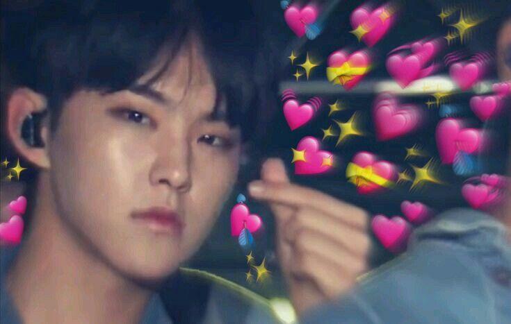 I Love You Too Wonwoo Jeonghan