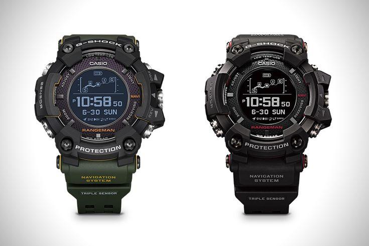 Hardcore survival watch.