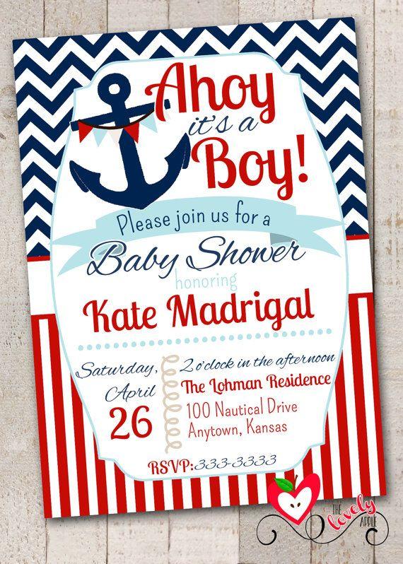 Amazing Baby Shower Invitations