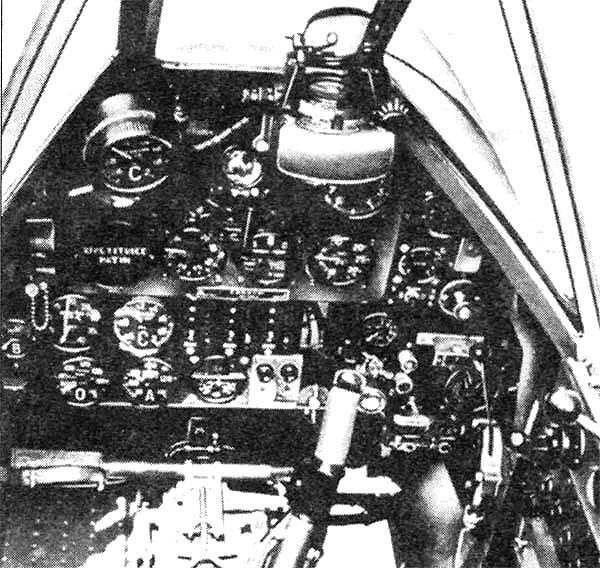 Cockpit RE.2005