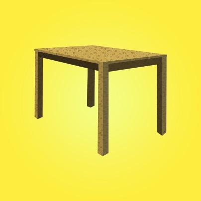 """Bunları biliyor muydunuz?  Bugün hayatımızda çok önemli bir yer tutan masa hem gündelik hayatımıza hem de dilimize 19. yüzyılda girmiştir. Latince """"mensa"""" sözcüğünden gelen masa, Türkçeye İtalyancadan geçmiştir. Daha önceleri, masa yerine büyük ziyafet masası anlamında Yunancadan geçen """"trapeza"""" sözcüğü kullanılıyordu. Yunanca """"trapeza"""" sözcüğü 'dört-ayaklı' anlamındadır."""