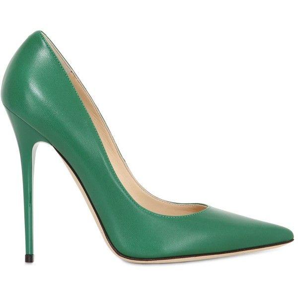 Best 25  Green high heels ideas on Pinterest | Image greens ...