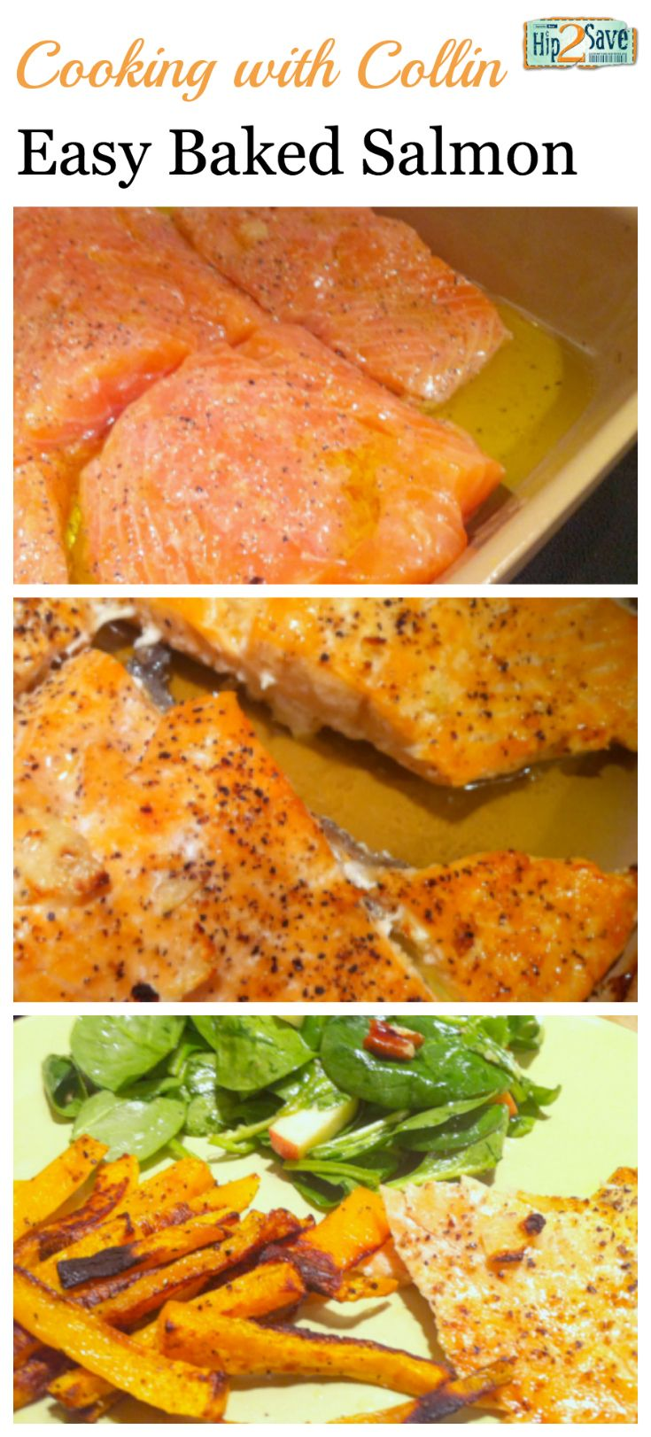114 best images about food glorious food on pinterest for Easy fish recipes