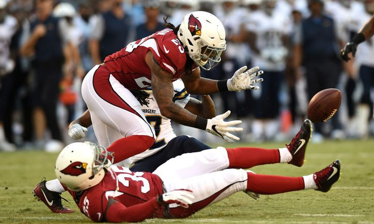 Report: Cardinals cut safety Marqui Christian = The Arizona Cardinals are apparently making a roster move at the safety position. According to Aaron Wilson, the Cardinals will cut rookie safety Marqui Christian on Tuesday.  The Cardinals selected Christian in the fifth round of this year's draft and.....