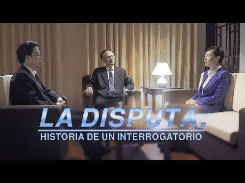 La mejor escena de la película cristiana | La disputa: historia de un interrogatorio (V) | Iglesia de Dios Todopoderoso
