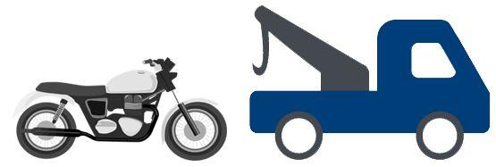 Οδική Βοήθεια Μοτο   Μηχανής   Δίκυκλων   Αττικής
