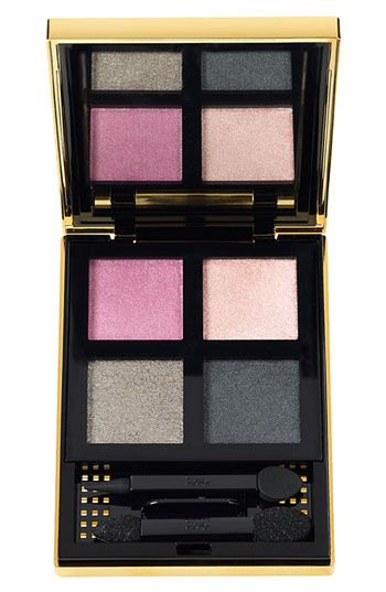 33 best makeup yves saint laurent images on pinterest beauty pure chromatics wet and dry eye shadow palette by yves saint laurent at neiman marcus beautiful colors easy to apply and it stays fresh on your eyes all ccuart Gallery