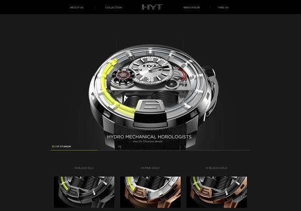 http://www.hytwatches.com
