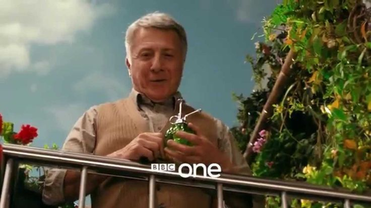 Roald Dahl's Esio Trot: Trailer - BBC One Christmas 2014