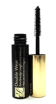 Estee Lauder Double Wear Zero Smudge Mascara Travel Size 01 Black *** You can find out more details at the link of the image.