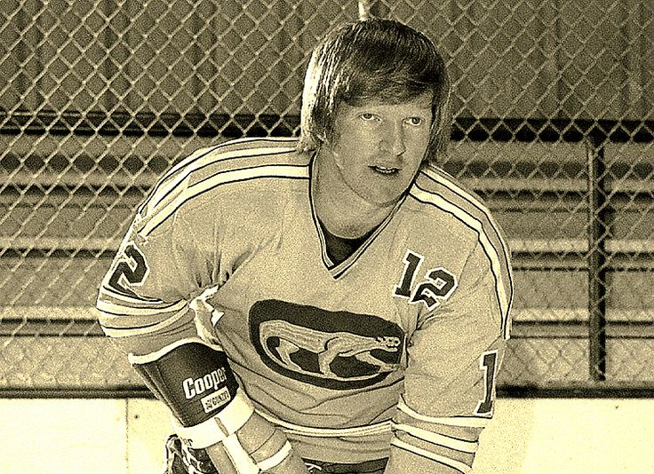 Pat Stapleton - Chicago Cougars