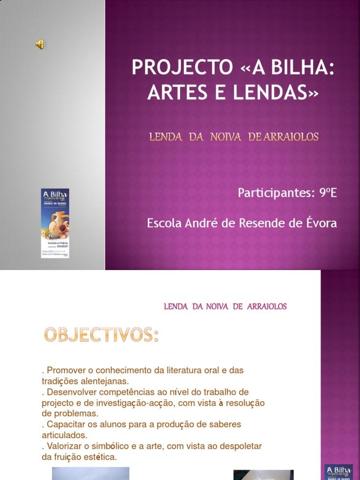 I'm reading Lenda da Noiva de Arraiolos_9ºE on Scribd