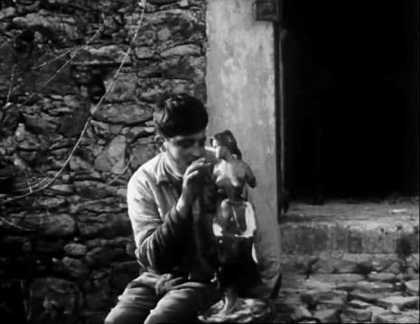 Fernand Deligny: Le moindre geste, 1971