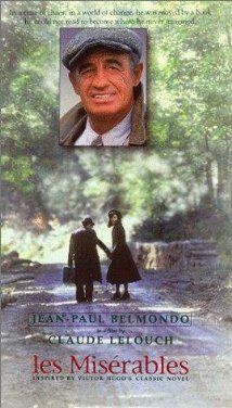 Les misérables (1995) Poster