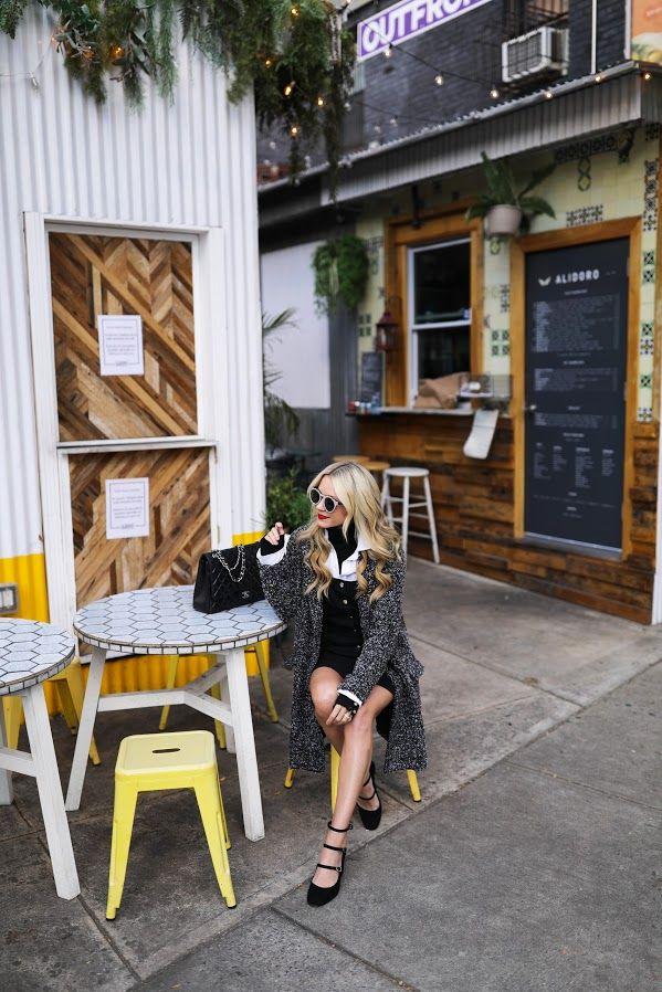 the // bowery market | High Fashion Women