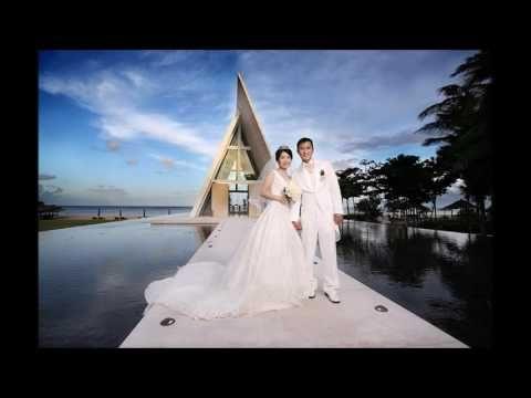 Dekorasi Wedding Unik di Bali