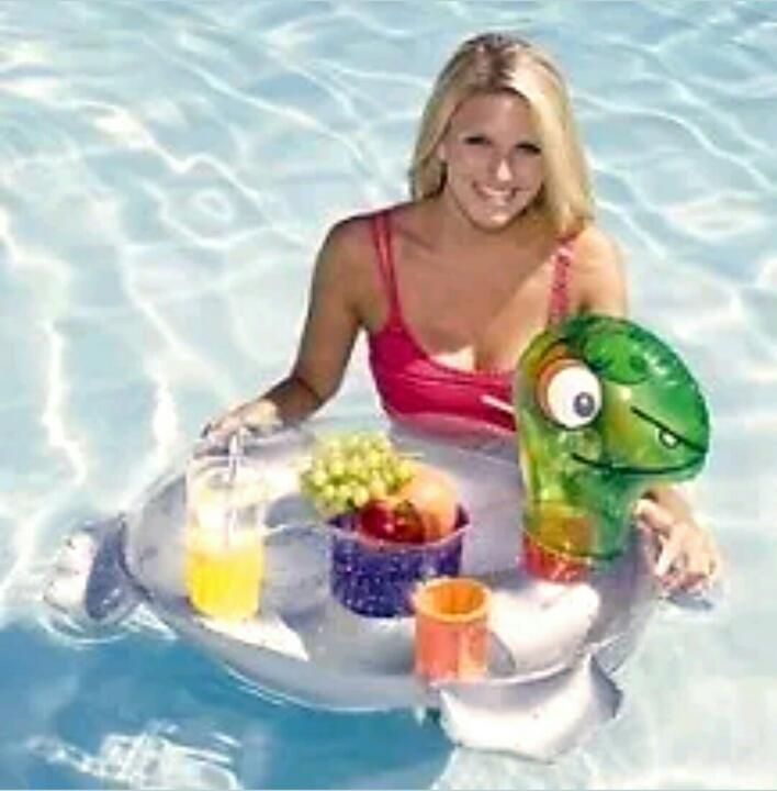 7 Best Inflatable Pool Ride Ons Images On Pinterest