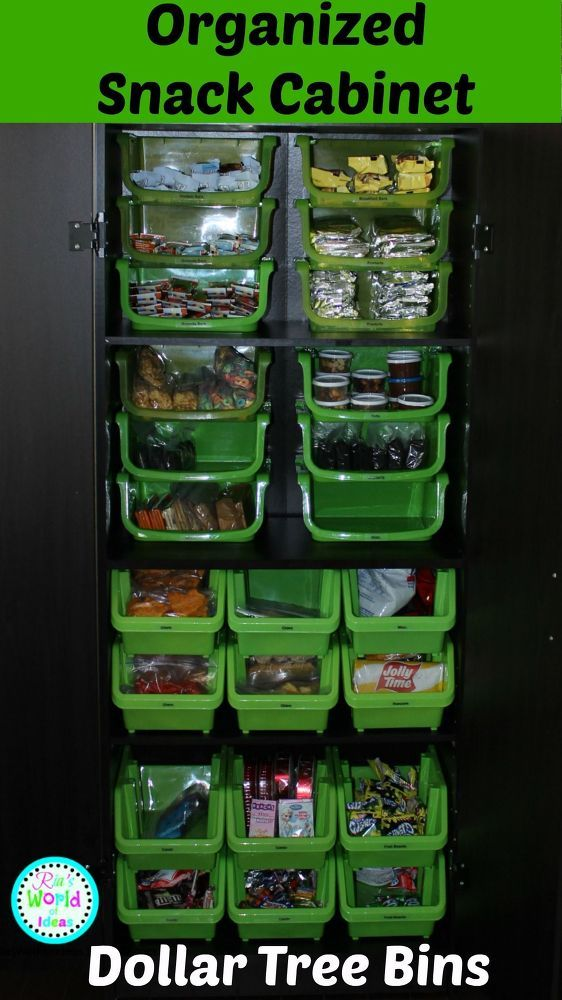 25+ Best Ideas about Snack Station on Pinterest | Snack ... Organized Refrigerator Healthy