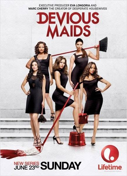 Devious Maids !...gonna have to check this out