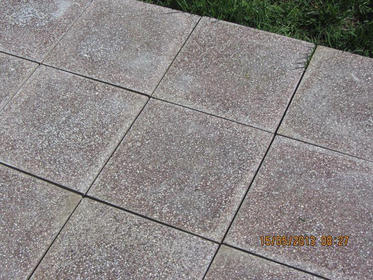 Nice Large Concrete Pavers For Patio | Patio Design Ideas