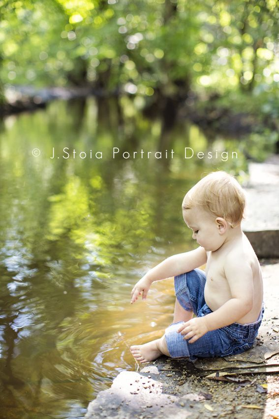 Johnny: 18 Months » J Stoia Portait Design