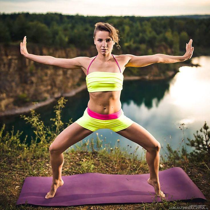 Set Vinyasa #shorts #top #sportbra #activewear #fitness #yogawear