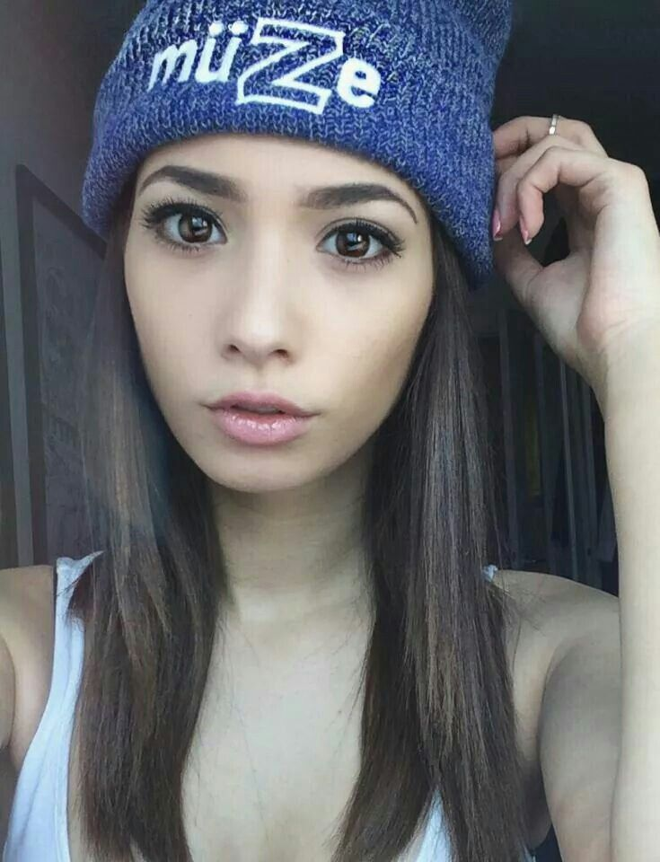 Paola Maria #MüZe