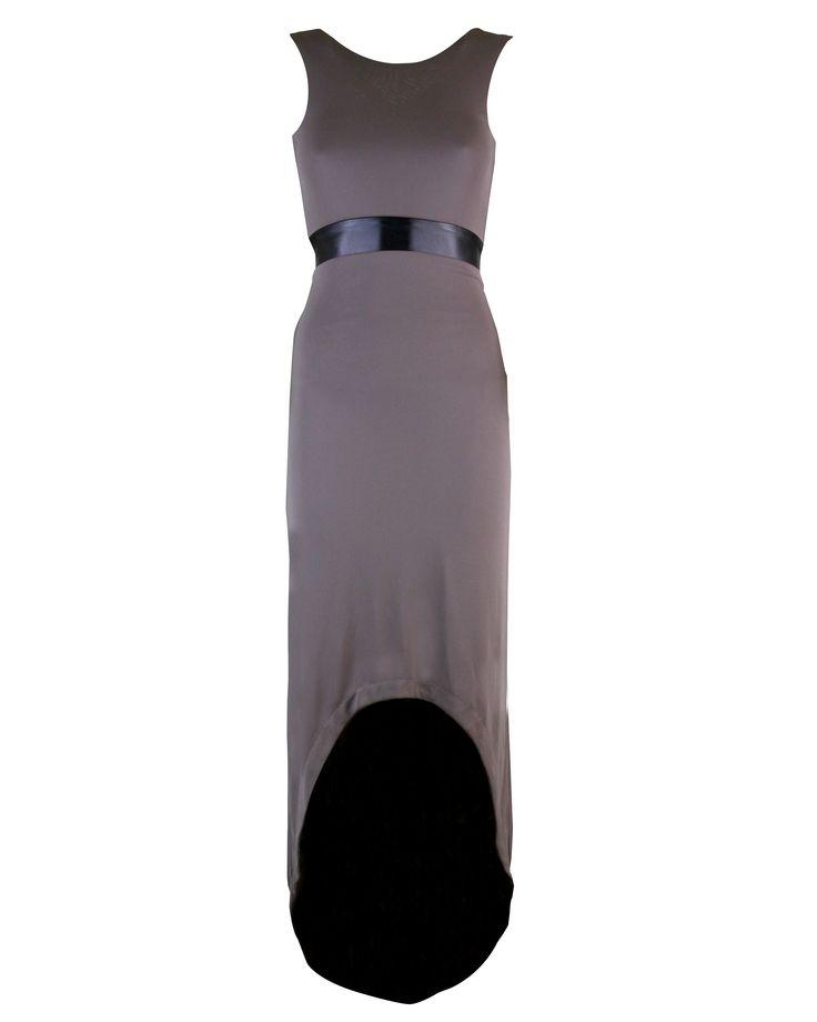 Your go to Fall maxi dress. #fall #fashion #costablanca