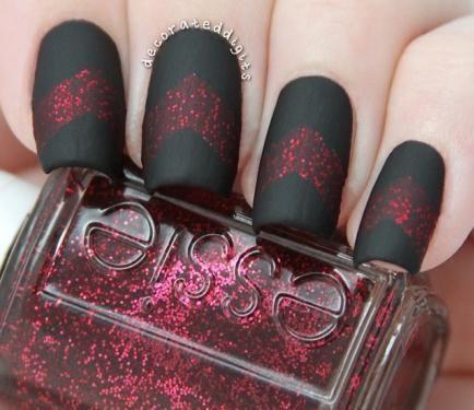 Nail Art, Nail Designs, Unique Nails, Nail It Daily | NailIt! Magazine