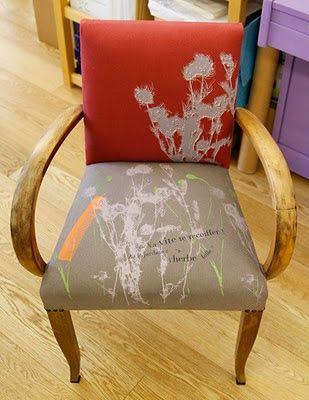 les 145 meilleures images propos de fauteuil bridge sur pinterest rembourrage fauteuils et. Black Bedroom Furniture Sets. Home Design Ideas