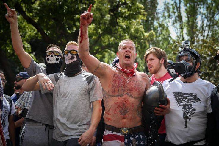 Meet the New Military Division of White Nationalism