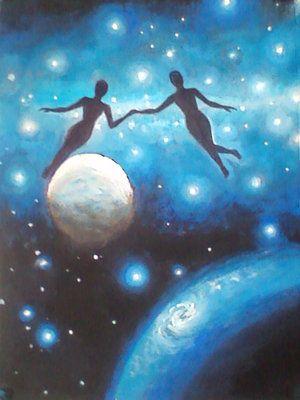 Andělský deník: Jak si najít dokonalého partnera
