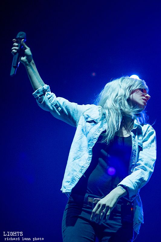 Lights   Halifax, Nova Scotia #ConcertPhotography #SonicConcerts